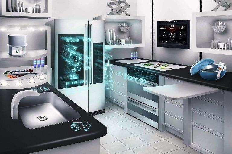 hacker un televiseur ou frigo