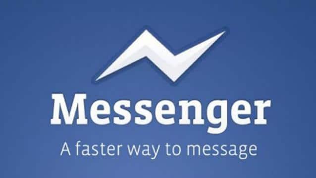 debloquer facebook messenger arabie saudite