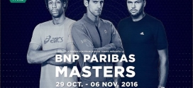 Regarder la finale du Masters de Paris 2016 en direct sur Internet