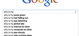 Google : comment effacer les historiques de recherche ?
