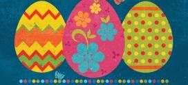 Joyeuses Pâques ! Le VPN annuel pour 39.99 Spécial Pâques