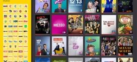 Comment regarder la télévision française à l'étranger sur Smart TV avec Molotov.tv