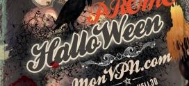 Promo code vpn Halloween 2017