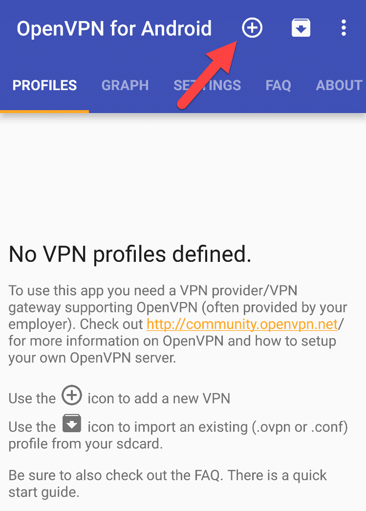 connecter smart tv android sur vpn