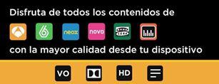 regarder la television espagnole