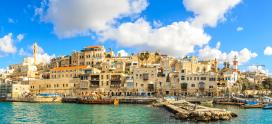 Nouveau serveur VPN en Israël
