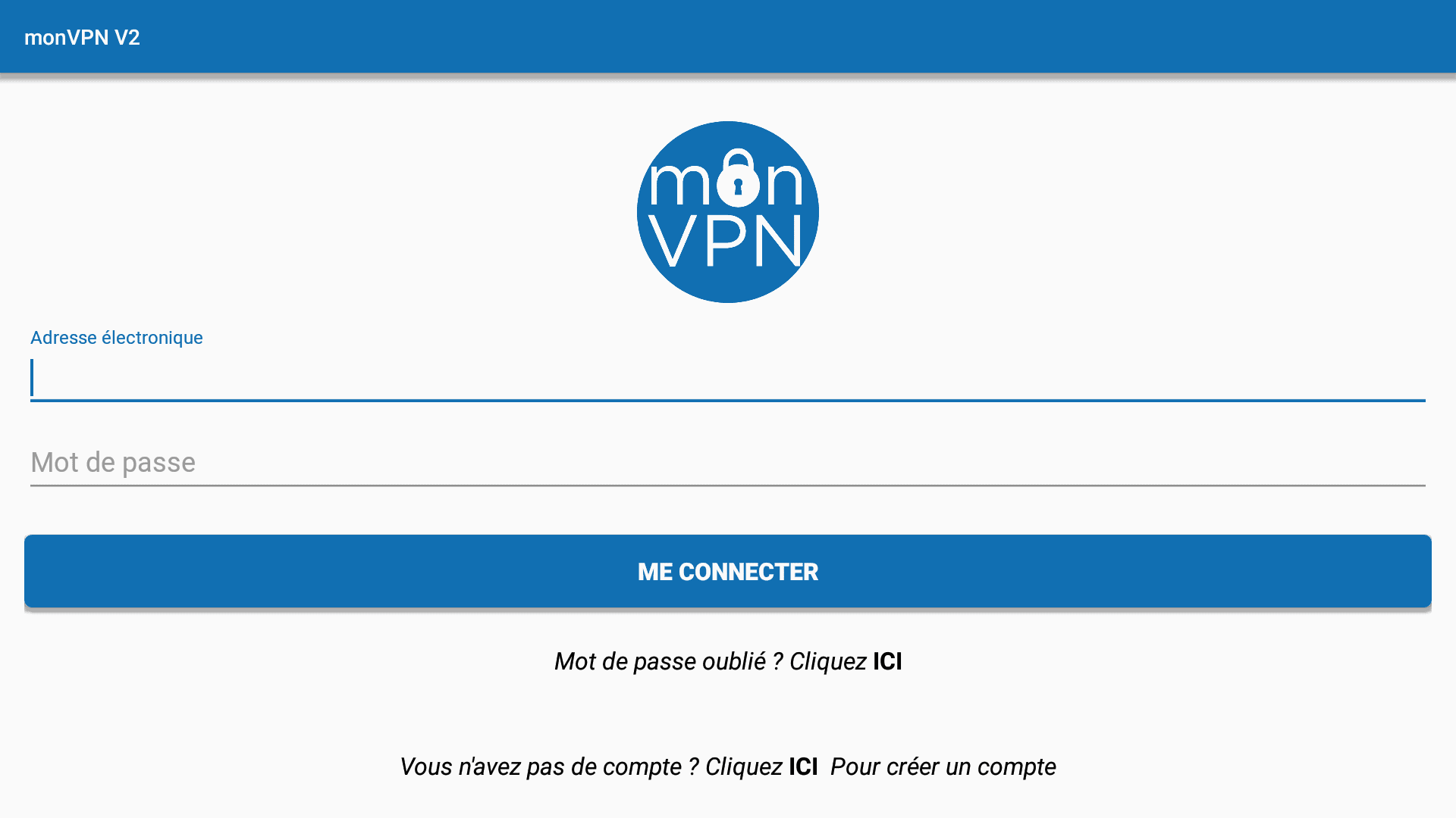 installer un VPN sur android smart tv