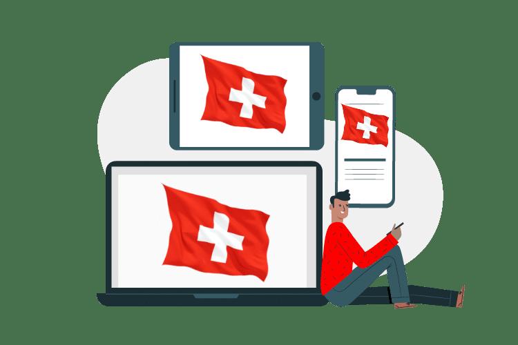 television suisse par vpn
