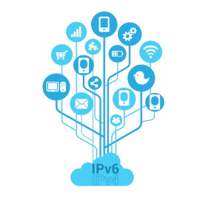how to have IPv6 VPN