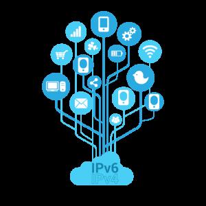 utiliser un VPN en IPv6