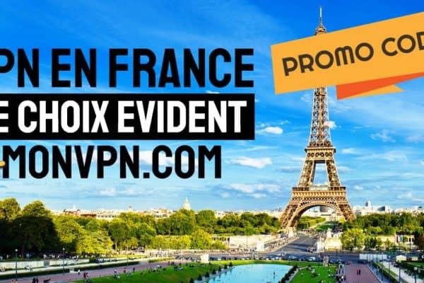 le VPN en France
