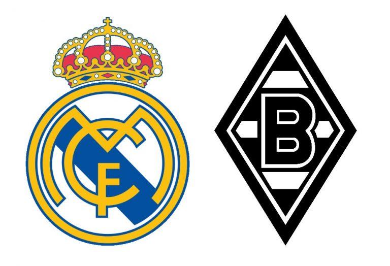 regarder real madrid vs B.Mönchengladbach