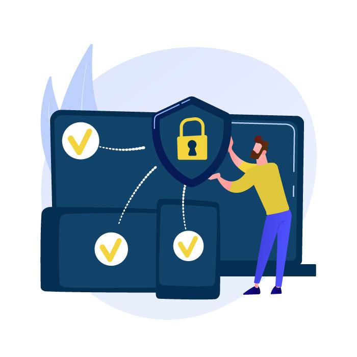 vpn connexions et supports multiples